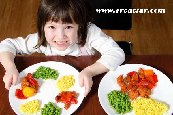 okula giden çocuklarda beslenme, küçük çocuklarda beslenme, okul çocuklarında beslenme