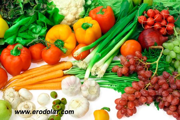Dengeli beslenme nasıl olur, dengeli beslenme ile sağlıklı yaşam, dengeli beslenme nedir