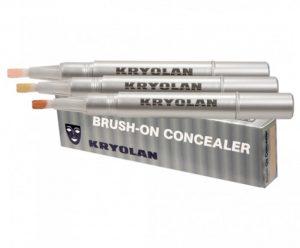 kryolan kapatıcı ne işe yarar, kryolan brush-on kapatıcı, kryolan kapatıcının faydaları
