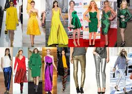 2018 renkleri, 2018 moda renkleri, yeni yıl moda renkleri