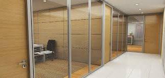 ofis bölme sistemi, ofis bölme sistemi fiyatları, cam ofis bölme