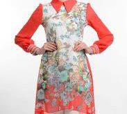 tesettür tunik, tesettürlü tunik modelleri, 2018 tunik modası