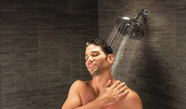banyo yapmak, banyo yapılış şekli