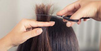 saç kırılması, saç dökülmesi, saç kırılmasının nedenleri, saç dökülmesinin nedenleri