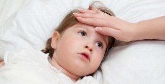 çocuk virütik enfeksiyonlar, çocuklardaki virütik enfeksiyonlar