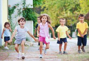 çocukların özellikleri, kuşaklara göre çocuk farkları