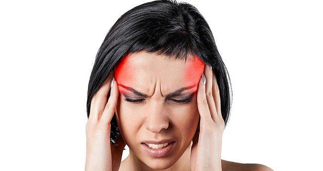 migren baş ağrısı, kronik baş ağrısı, baş ağrısı nedenleri