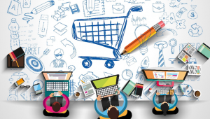 e-ticaret yapmak, e-ticaret sitesi kurmak, e-ticaretten para kazanmak