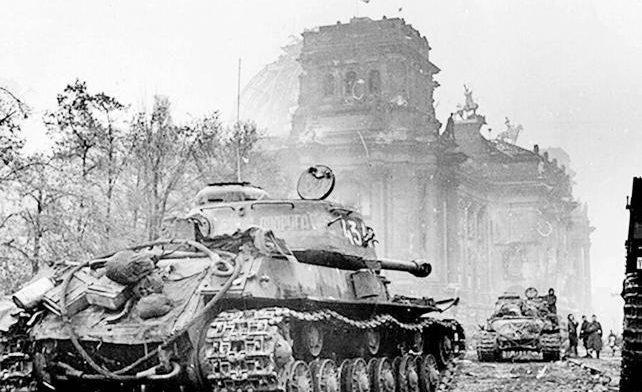 ikinci dünya savaşı, ikinci dünya savaşında almanya, almanya ve ikinci dünya savaşı